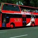 Bus-Werkudara