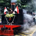 Kereta Kluthuk