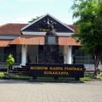 Museum Radya Pustaka