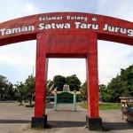 Satwa Taru Zoo Garden